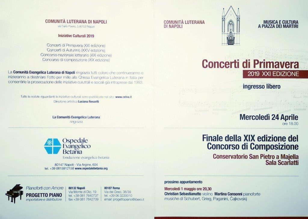 foto concerto conservatorio 2019.04.24-1