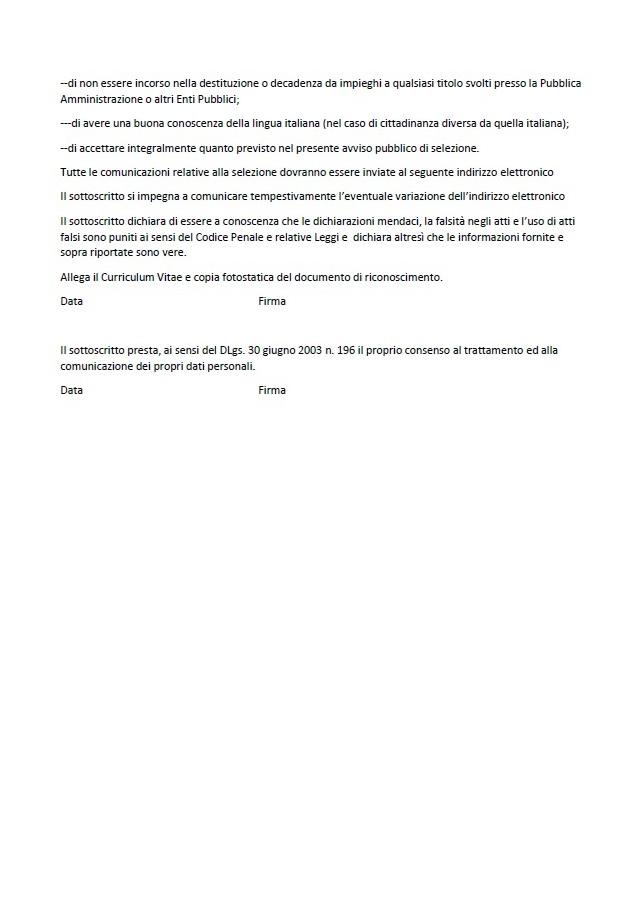 DOMANDA PARTECIPAZIONE-2